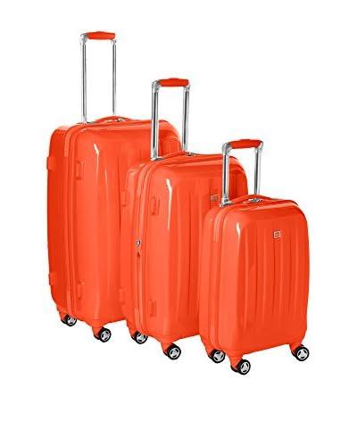 Carpisa Set 3 Trolley Rigido