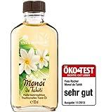 Yves Rocher - Traditionelles Tiaré-Öl: Ein multi-funktionales Pflege-Öl.