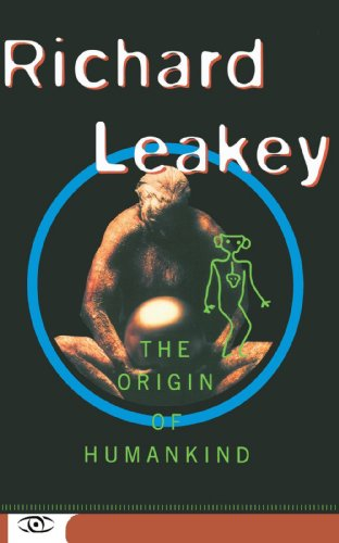 Richard Leakey: Origin of Humankind