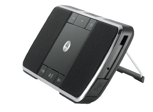Motorola MOTOROKR EQ5 Bluetooth Portable Speaker