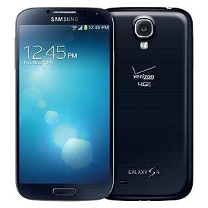 Samsung SCH-i545 - Galaxy S4 16GB Android Smartphone - Verizon + GSM - Black (Certified Refurbished)