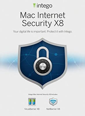 Intego Mac Internet Security X8 [Download]