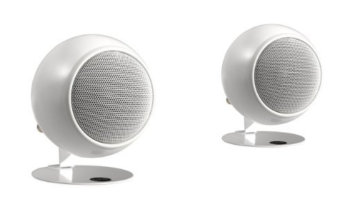 Orb Audio Mod1X Quickpack Color: Pearl White Gloss