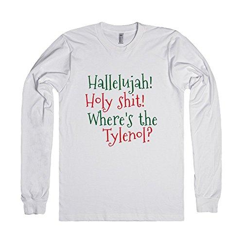 skreened-mens-hallelujah-t-shirt-x-large-white