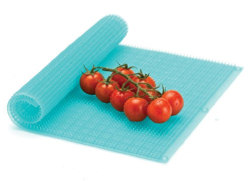 set of 2 Refrigerator drawer silicone mats. Vegetables stay fresh longer. washable. can be sterilized with steam silicon (Steam Silicon compare prices)