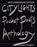 City Lights Pocket Poets Anthology: 60th Anniversary Edition (City Lights Pocket Poets Series)