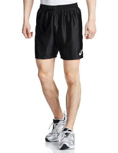 (ASICs) ASICS BIG pants XW1738 90 black O