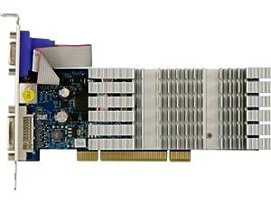 玄人志向 グラフィックボード nVIDIA GeForce 9400GT 1GB DDR2 PCI RGB DVI TV-OUT LowProfile対応 ファンレス GF9400GT-LP1GH/HS
