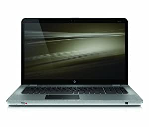 HP ENVY 17-1010NR 17.3-Inch Laptop