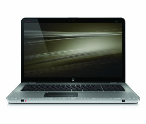 HP ENVY 17-1011NR 17.3-Inch Laptop