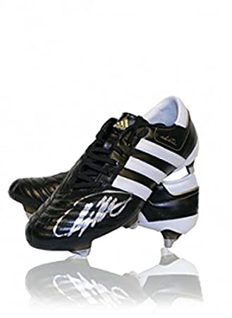 Kaka Signed Adidas Cleat