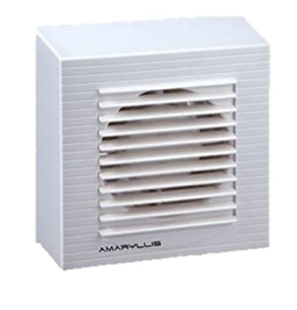 Alpha (4 Inch) Exhaust Fan