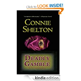 Deadly Gamble: The First Charlie Parker Mystery (Charlie Parker Mystery Series)