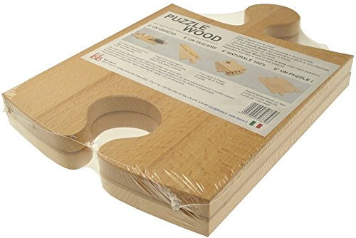 2-Schneidebretter-Holz-Puzzle-Wood