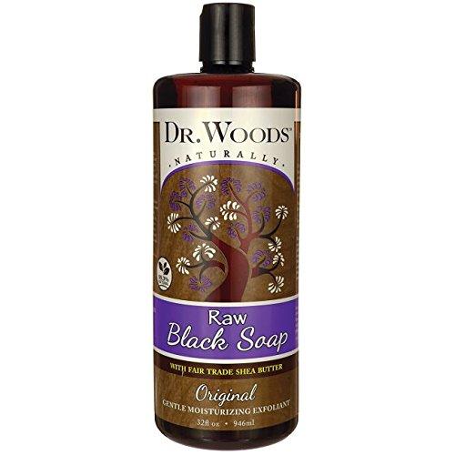 Dr. Woods Naturals 32