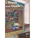 img - for A Brush with Death (Rue Morgue Vintage Mysteries) book / textbook / text book