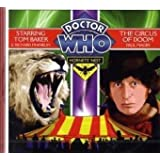 """Doctor Who"": Hornets' Nest: Circus of Doom v. 3 (BBC Audio)by Paul Magrs"