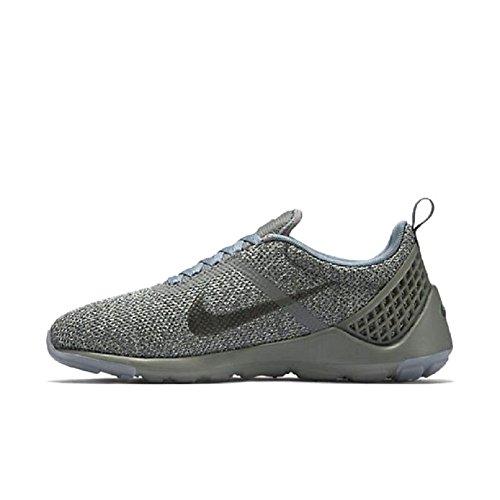 premium selection 23f54 bcde9 Nike Men s Lunarestoa 2 SE 821772 002 Cool Grey Anthracite Dark Grey Silver