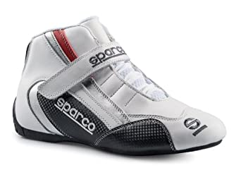 Sparco - Chaussures K-Formula-Sl-7L Blanc 40