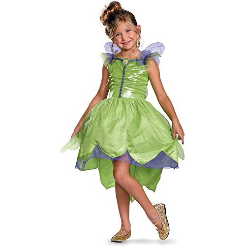 Tinker Bell Basic Kids Costume