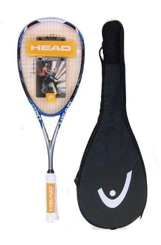 Head 130 CT Squash Racket