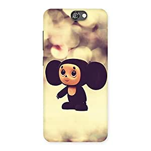 Special Mice Back Case Cover for HTC One A9