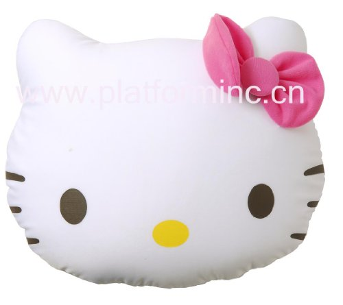 Hello Kitty Small Pillow #HK3