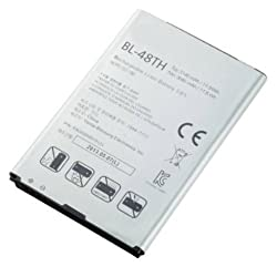 GnG Mobile Battery BL-48TH For Lg G Pro E980 E940 E985 E986 F24 3140 Mah