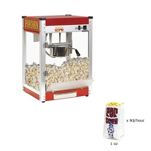 4 ounce popcorn machine
