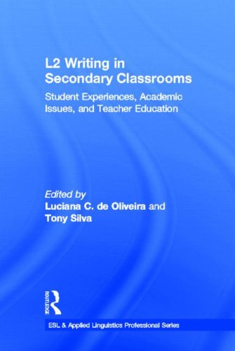 Secondary Education professional writing vs academic writing