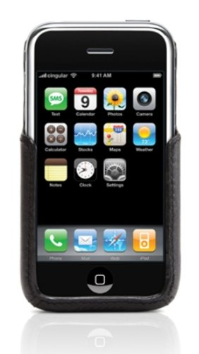 Griffin Elan Clip per Apple iPhone 3. Generazione. colore: Nero