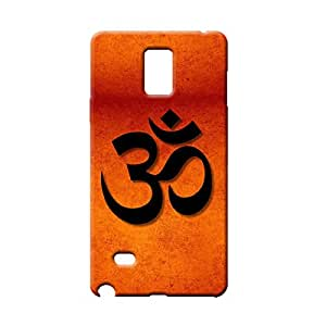 OM SPIRITUAL HINDUISM ABSTRACT Samsung Galaxy Note 4 Essential CASE