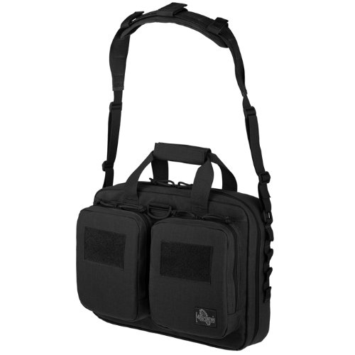 Maxpedition Gear Spatha Laptop Case, Black
