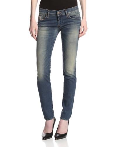 Diesel Women's Getlegg Skinny Jean