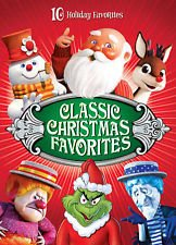 Classic Christmas TV Collectors Edition by Platinum Disc