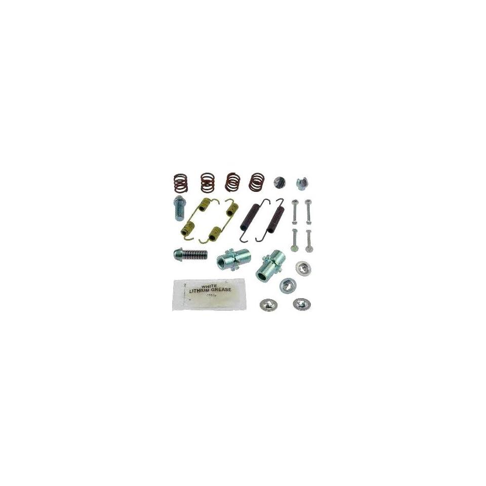 Carlson Quality Brake Parts 13109 Disc Brake Hardware Kit