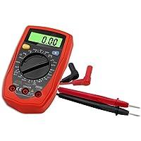 Etekcity MSR-R500 Mini Portable Digital Multimeter