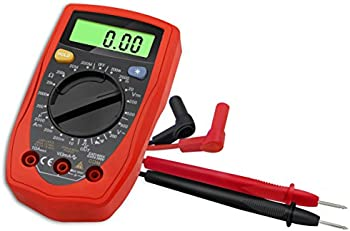 Etekcity Mini Portable Digital Multimeter