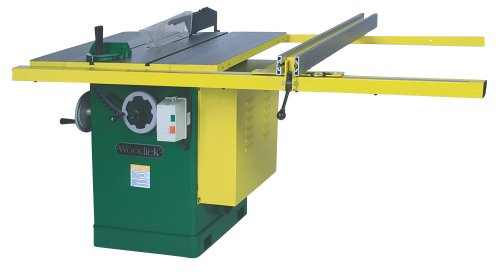 Woodtek 159368, Machinery, Table Saws, 12