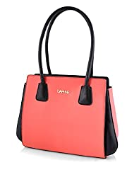 Daphne Women's Handbag (Pink,Xb15-0036)