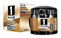 Mobil 1 M1-210 Extended Performance Oil Filter from Mobil 1