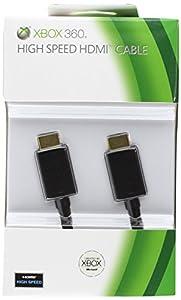 Official Xbox 360 HDMI Cable (Xbox 360)