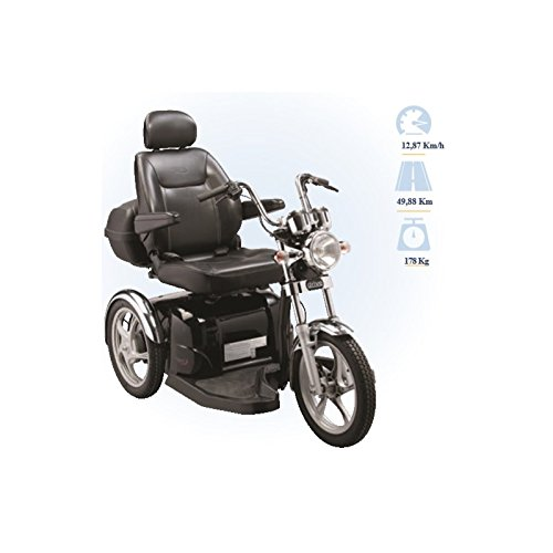 Drive-Medical-Sport-Rider-Stylish-3-Wheel-Class-3-Mobility-Scooter