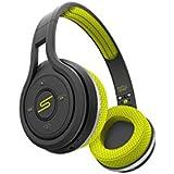 SMS Audio SYNC Sport On Ear Wireless Headphones - Yellow