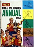 Roy of the Rovers Annual 1966 unknown