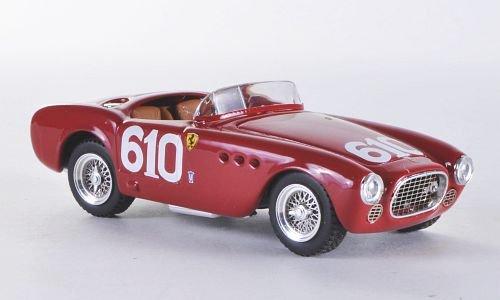 Ferrari 225 MM, S, No,610 Scotti-Cantini, 1951 Model, Ready Made Model Scale 1:43 Art