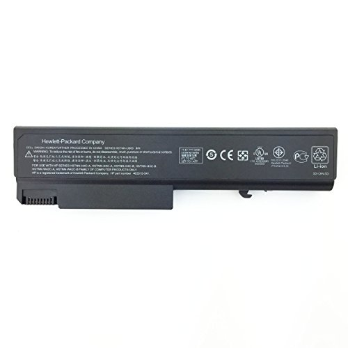 55WH TD06 battery for HP COMPAQ Business NoteBook 6530b, 6535b, 6730b, 6735b, 6930p and EliteBook 6930p, 8440p, 8440w and ProBook 6440b, 6445b, 6530b, 6535b, 6540b, 6545b, 6730b, 6735b, 6930p Series