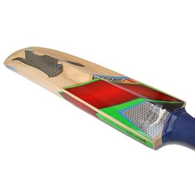 Slazenger V 360 Striker Kashmir Willow Cricket Bat, Full Size