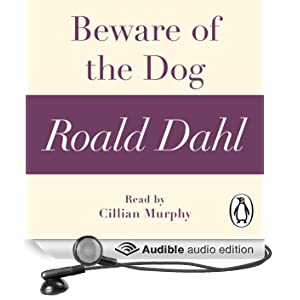 beware of the dog by roald dahl How does the title, beware of the dog, relate to the circumstance williamson finds himself in of what must he beware  dahl refers to the colors black.
