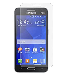 DRaX® Samsung Galaxy A7 (2016) HD+ 9H Hardness Toughened Tempered Glass Screen Protector